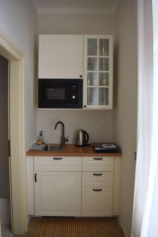 Kuchyňský kout - pokojík