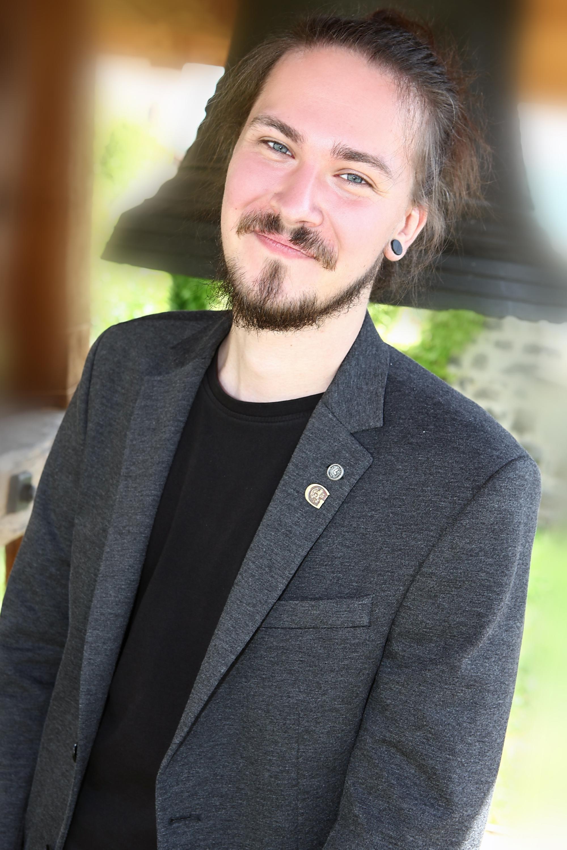 Filip Král, kurátor mobiliárních fondů